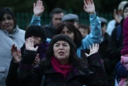 Gran celebración del Día de las Iglesias Evangélicas y Protestantes