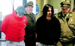 Dos detenidos por agresión a biker