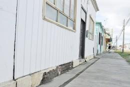 Punta Arenas vuelve a la normalidad  tras la emergencia por lluvia del sábado