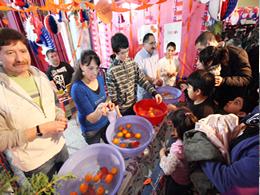Kermesse Una Tradicion Popular Que Sigue Vigente Elpinguino Com