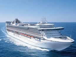 Proyectan crecimiento del 4% en temporada de cruceros