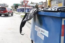 Retiro de bateas de las calles  podría ser ilegal