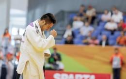 Magallánico obtiene oro en Juegos Odesur