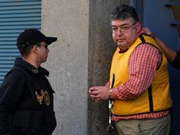 Oficial del Ej�rcito fue sometido a proceso por millonario fraude
